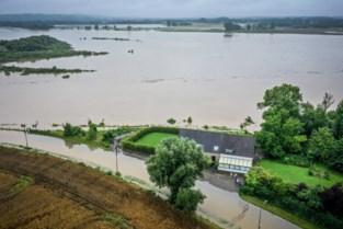Het ondenkbare scenario: evacuaties gestart langs de Maas
