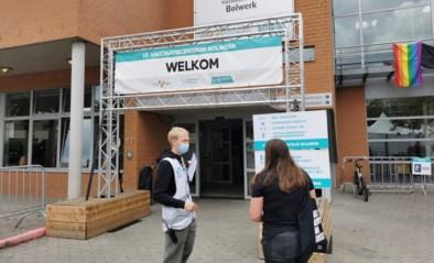 Elke donderdag vaccinatiedag in VC Bolwerk
