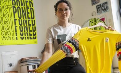 "Oud-olympiër uit Wuustwezel ontwerpt opvallende kleding voor Team Belgium in Tokio: ""Geel straalt positivisme uit"""