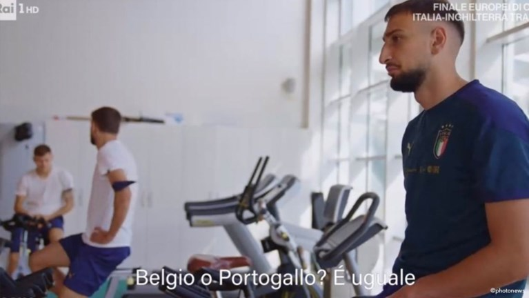 """Unieke blik achter de schermen bij Europees kampioen Italië: """"Kevin De Bruyne is een alleskunner, pas op"""""""