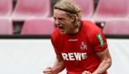 """Goed nieuws voor Anderlecht: """"Sebastiaan Bornauw ruilt eerstdaags Köln voor Wolfsburg"""""""