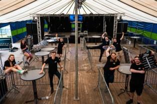 """Dertigste Week van de Malmejo is speciale terraseditie: """"Het zal al mooi zijn als we break-even draaien"""""""
