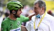 ANALYSE. Zou het kunnen dat Mark Cavendish uit respect voor de Allergrootste geen 35ste Touretappe wil winnen?