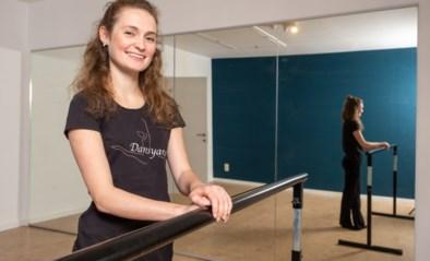 Sandrine wil met Dansyarte dans introduceren op begrafenissen