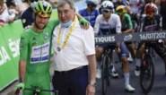 """Mark Cavendish na omhelzing met Eddy Merckx: """"Eddy is voor mij veel meer dan een held, hij is ook een vriend"""""""