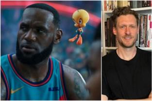 """Vlaamse basketbalcommentator heeft rolletje in nieuwe 'Space Jam': """"De film is zo slecht dat het goed wordt"""""""
