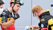 """Wout van Aert wil nog twee keer scoren, in de tijdrit én in de sprint: """"Hoe lichter ik sta, hoe hoger mijn algemeen niveau"""""""