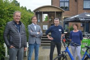 Oosterzeelse horeca herademt: volksspelen en start fietsenverhuur