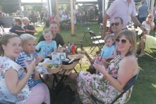 Foodtruckfestival lokt veel volk naar Beekpark