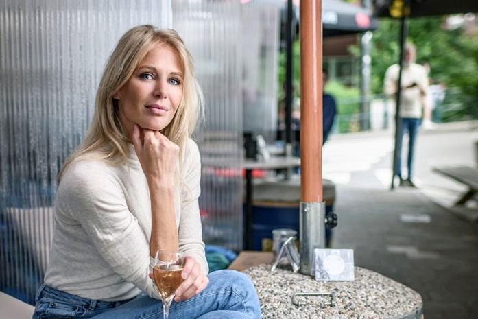 """Annelien Coorevits: """"Ik ben nooit getrouwd met het idee om een paar jaar later uit elkaar te gaan"""""""