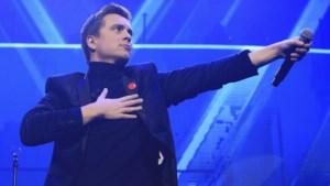 Niels Destadsbader schenkt opbrengst concert aan de slachtoffers van de waterramp