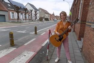 "Hanneke giet gekte voor cucuzi in ludiek liedje: ""Guido Belcanto is mijn mentor"""