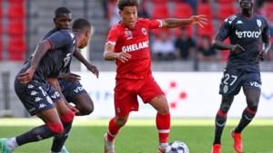OEFENWEDSTRIJDEN. Club Brugge sluit oefencampagne af met zege, KV Mechelen onderuit
