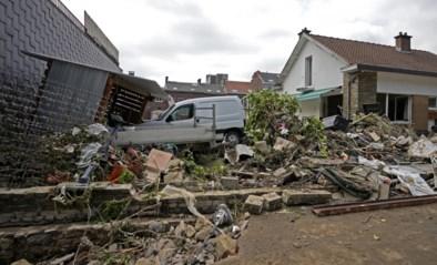 Machelen schenkt 10.000 euro en organiseert inzamelactie voor slachtoffers noodweer