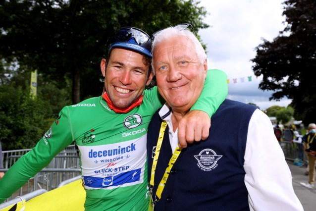 """Mark Cavendish ondanks derde plek in slotrit zielsgelukkig na uitstekende Tour: """"Deze drie weken zal ik me nog lang herinneren."""""""