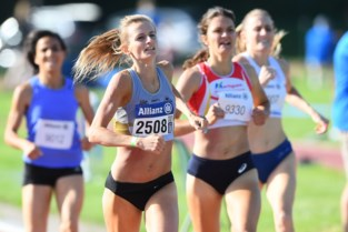 """Mariska Parewyck verbetert persoonlijk record: """"Sneller dan tien jaar geleden"""""""