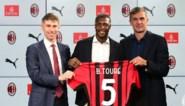 AC Milan haalt met Ballo-Touré nieuwe ploegmaat voor Alexis Saelemaekers