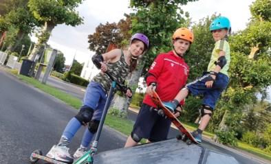 Pop-up skatepark verplaatst zich deze zomer