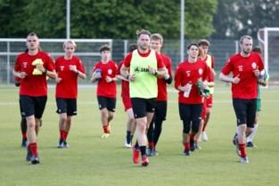 "Trainer Johan Lauryssen: ""Spits Maluka past perfect bij Tempo"""