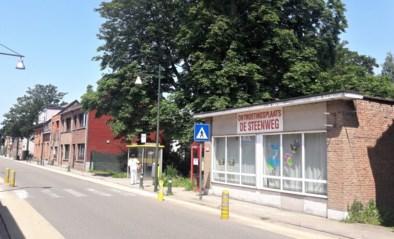 De Steenweg ruimt baan voor woonproject