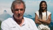 """Roger Lespagnard, coach van olympisch kampioene Nafi Thiam: """"Ik ben haar trainer, niet haar vader. Zo marcheert dat"""""""