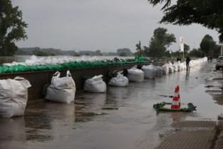 Financiële steun voor slachtoffers watersnood