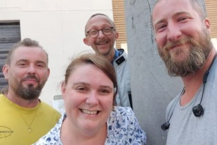 Vernieuwd comité blaast Christoffelkermis nieuw leven in
