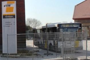 Twee bushaltes worden geschrapt