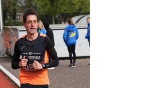 """Cedric Van de Putte zorgt voor het tempo: """"Ideaal na blessure"""""""