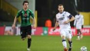 """Cercle wil na ideale schoonzoon nu ook voetballer Hannes Van der Bruggen ontdekken: """"Het begint nu pas echt voor mij"""""""
