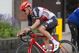 """Aaron Van Der Beken boekt alweer progressie: """"Heb mezelf verbaasd"""""""
