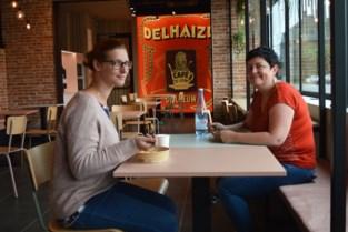 """Delhaize opent verbruikersruimte: """"Koop iets in de winkel en eet het meteen ook op"""""""