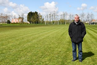 Voetbal Keiem krijgt maar geen kunstgrasveld