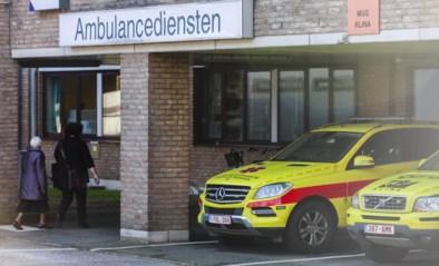 Jongeman slaat ambulancier werkonbekwaam: zes maanden cel
