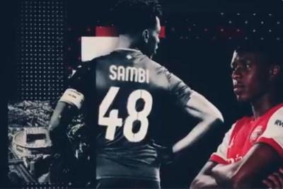 """Arsenal droomt met Albert Sambi Lokonga (22) al van een nieuwe Patrick Vieira, maar: """"Hij belandt in een club vol twijfels"""""""