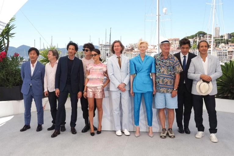 Deze meme uit Cannes duikt overal op: de leukste versies op een rij