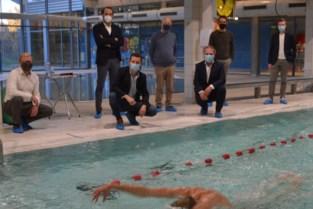 Gemeente krijgt bijna 900.000 euro subsidies voor aanleg nieuw zwemcomplex aan sportcentrum Hoge Wal