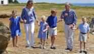 Royal holidays: met Filip en Mathilde op Île d'Yeu