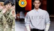 Van de modder naar de mode: de prins die zijn vader moest teleurstellen door het leger in te ruilen voor de catwalk