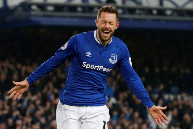 """IJslandse media weten het zeker: """"Everton-middenvelder Gylfi Sigurdsson aangehouden in zedenzaak"""""""