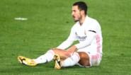 """Einde verhaal voor Hazard in Madrid? """"Eden staat op de transferlijst"""", weet Spaanse sportkrant"""