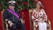Zijn prins Laurent en prinses Claire uit elkaar? Geruchtenmolen draait op volle toeren