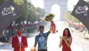 Franck Bonnamour, winnaar van de Superstrijdlust in de Tour, beloond met nieuw contract bij B&B Hotels