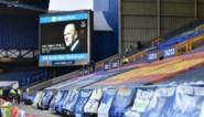Everton schorst speler na politieonderzoek