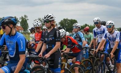 Wielerclub Heide Sportief lokt 150 deelnemers voor tweede manche van de Beker van België voor junioren