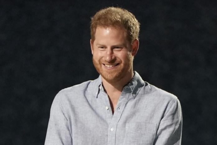 """Prins Harry schrijft autobiografie: """"Familie zit zeker al met knikkende knieën"""""""
