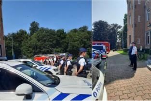 Slachtoffers van noodweer ook herdacht in Dilbeek
