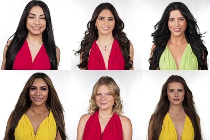 Asielzoeker, 'fiere foordochter' met IQ van 142 en dochter van ex-profvoetballer: enkele bijzondere kandidates voor Miss België 2022