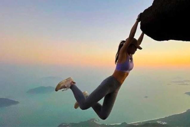Jacht op perfecte foto wordt influencer Sofia (32) fataal