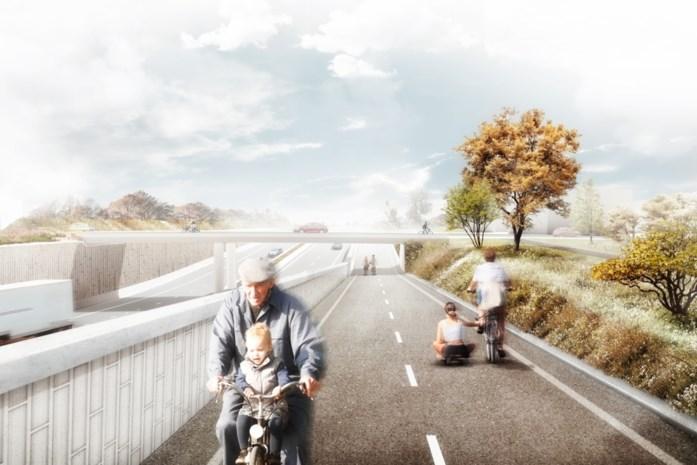 Aannemers aangeduid om ring rond Gent (R4) te verbouwen: enorm werk kan eind volgend jaar starten
